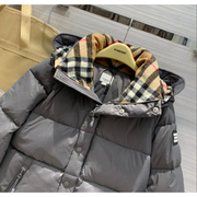 Burberry Down Filled Jacket
