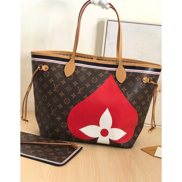 Game On Neverfull MM