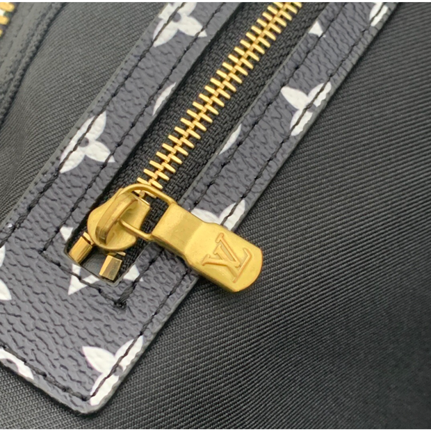 LV CRAFTY KEEPALL BANDOULIÈRE 45