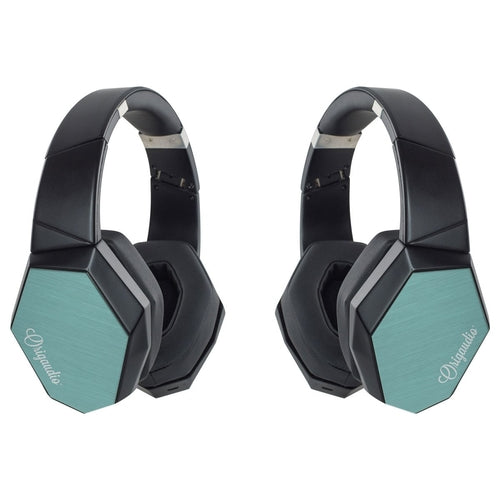 Wrapsody™ Wireless Headphones - THE BENJAMIN ORGANIZATION