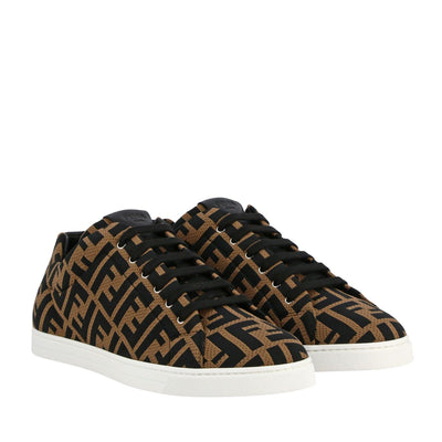 All Over Forever Print - men's shoes