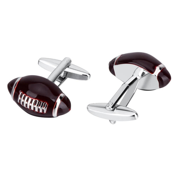 American Football - Men's cufflinks