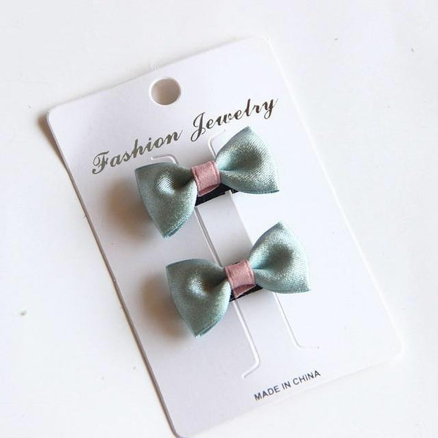 Baby Hair Bows - Girl Hair Bows