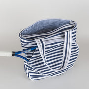 Tennis Bag - THE BENJAMIN ORGANIZATION