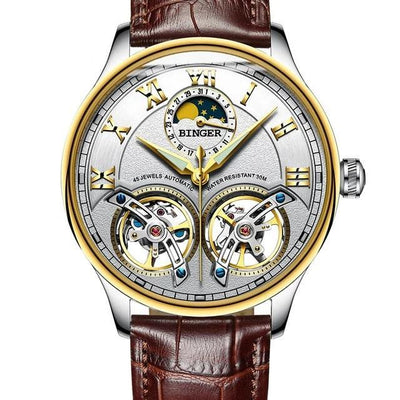 Brownstein - men's watches