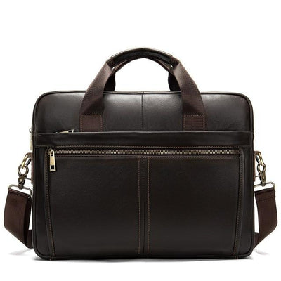 Canal - 8572F3coffee - Briefcases