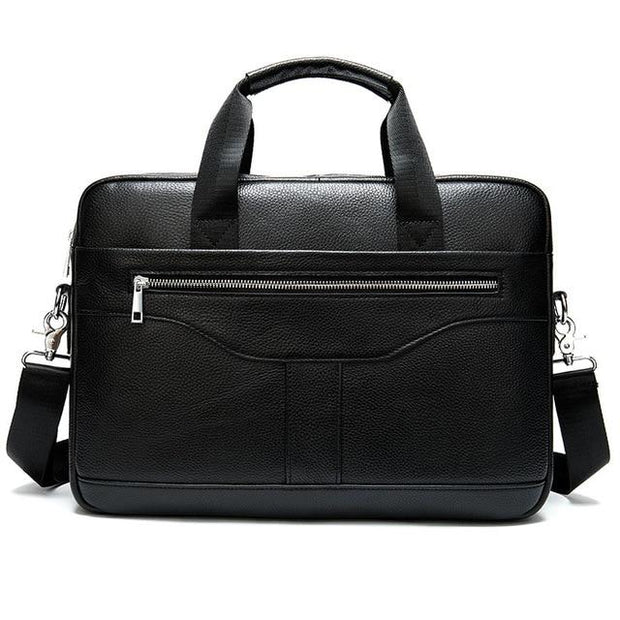 Canal - 8824A3black - Briefcases