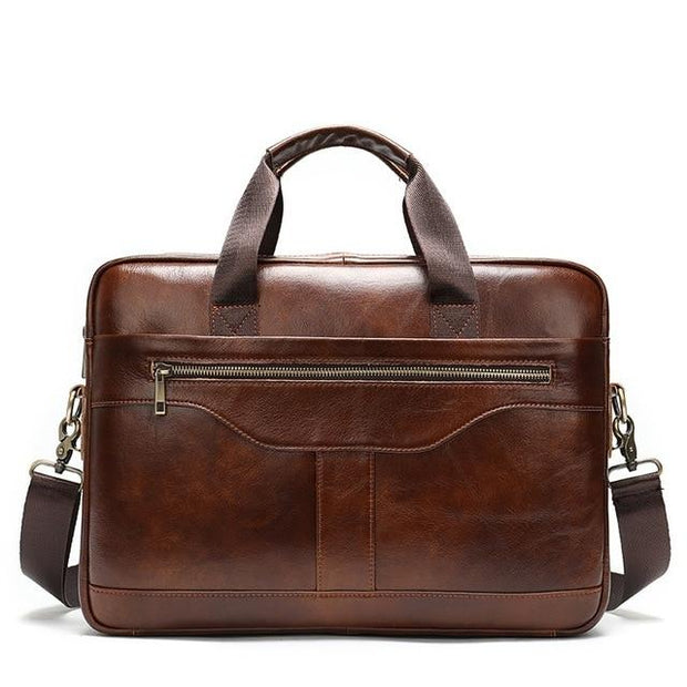 Canal - 8824F3coffee - Briefcases