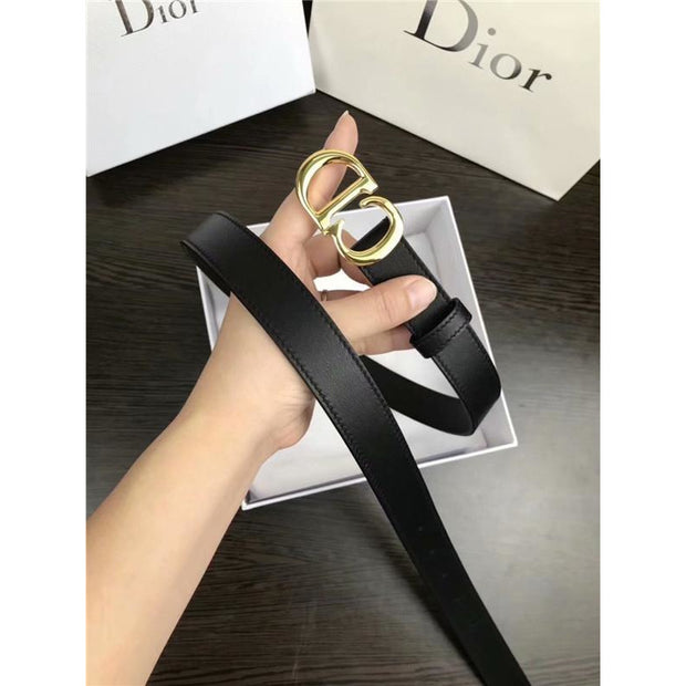 Christian Dior Saddle Belt - women's Belts
