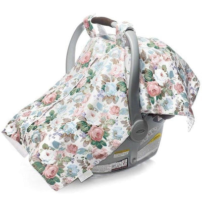 CORI - Infant Seat Covers - Infant Seat Covers