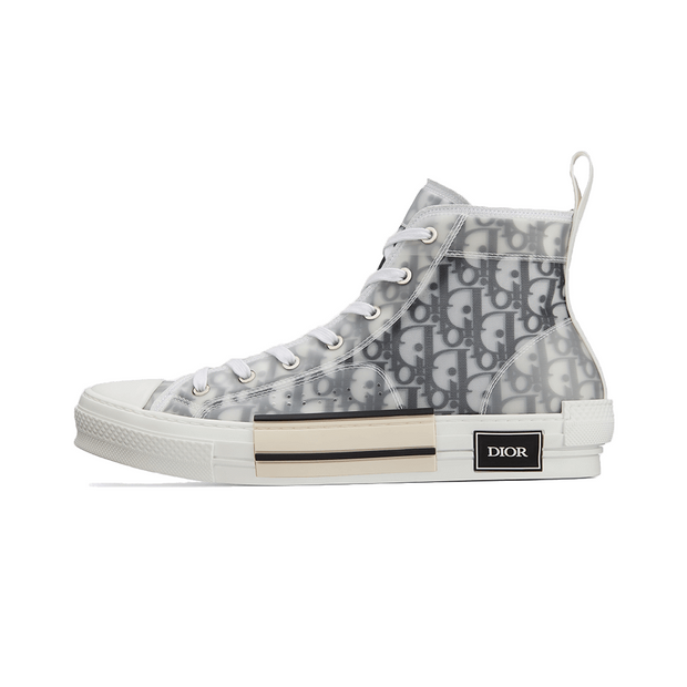 Dior High Top Sneaker - Men's sneakers