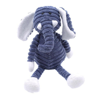 Enzo the Elephant - Stuffed Animals