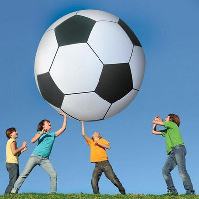 Fun Giant Soccer Ball - Children's Toys