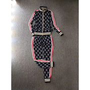 G Tracksuit - women's clothing