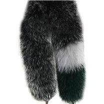 Genuine Fox Fur Handbag Handle Replacement - Handbags