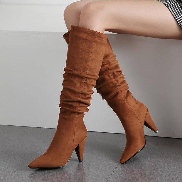 Gloria Boot - women's boots