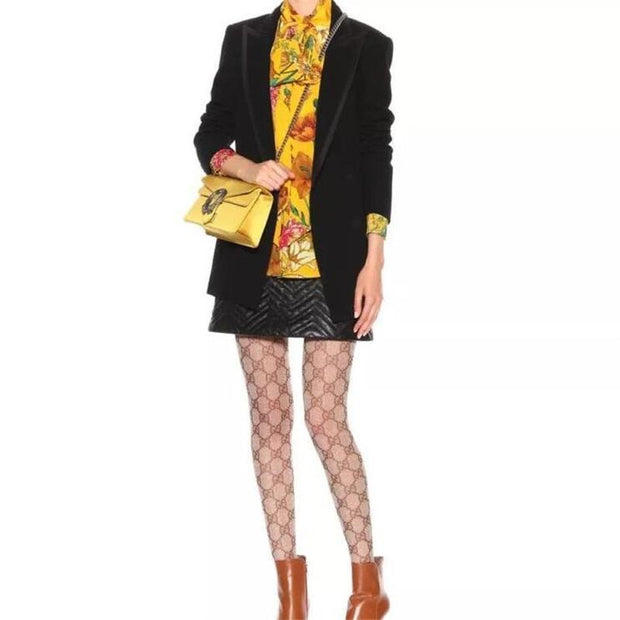 Gucci Tights - AS PIC - Women's Socks and Tights