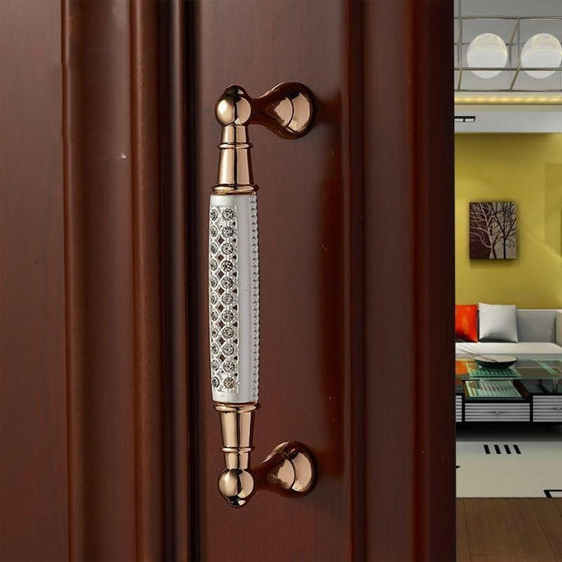 Hartford - door pulls