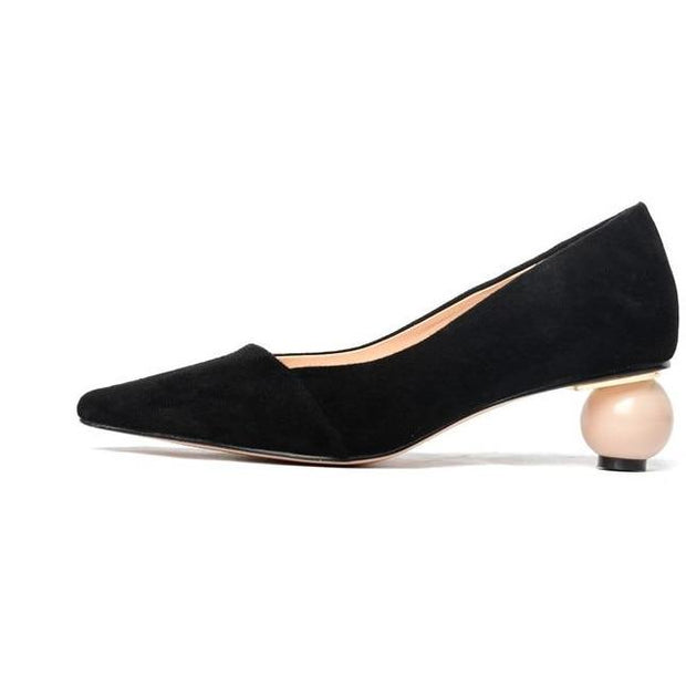 Heidi- Complimentary Opposites Shoes - women's Shoes
