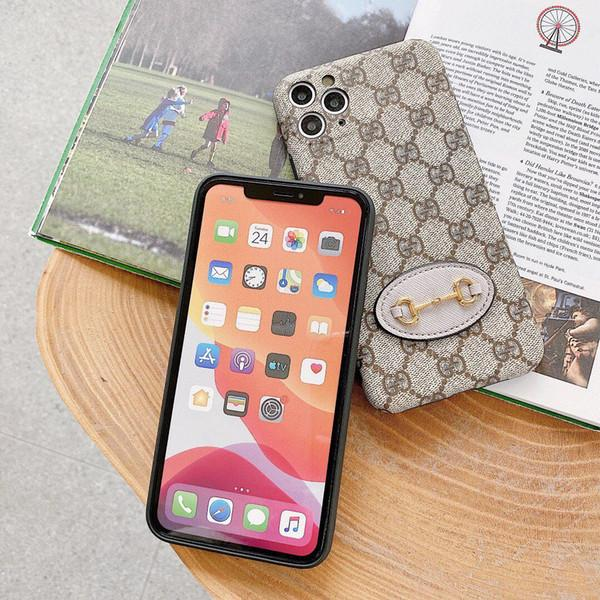 Horsebit Phone Case - phone case