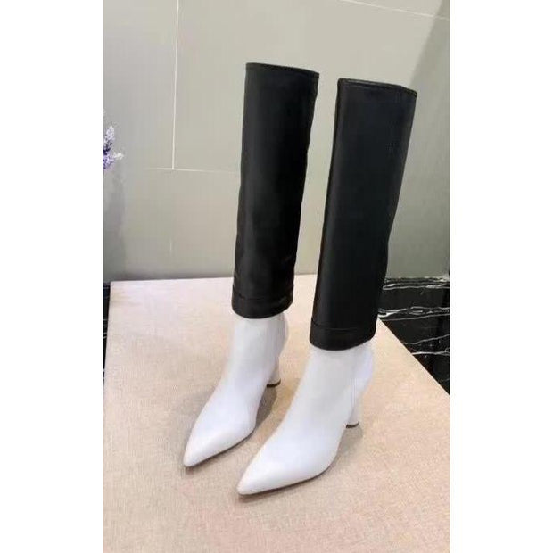 Jacquemus Les Bottes Pantalon Boots - women's Shoes