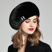 Lady Isabella - womens winter hats