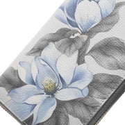 Leilani Wallet - Gray - Wallets and Clutches
