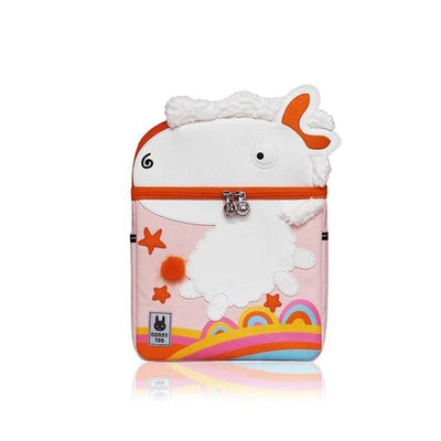 Little Lamb 3D Cartoon Backpack - children's bags