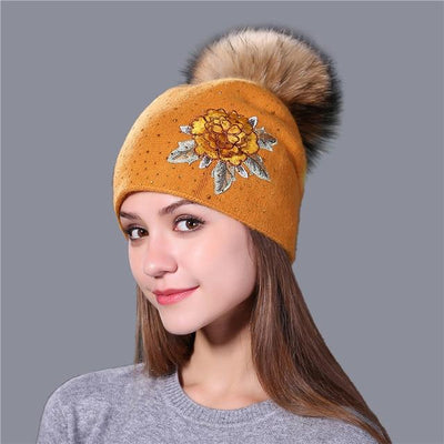 Lola II Knit Hat - Women's Winter Hats