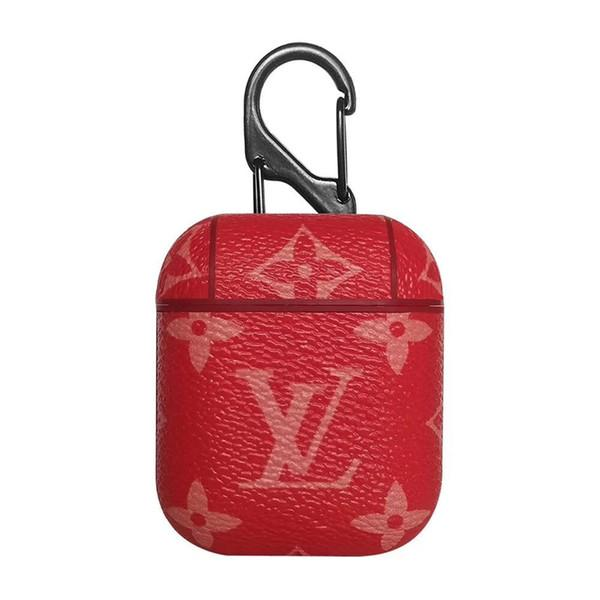 Louis Vuitton Earphones Case - Airpod Case