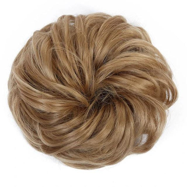 Messy Bun Hairpiece - 103 - Extensions and Hairpieces