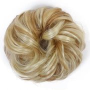Messy Bun Hairpiece - 105 - Extensions and Hairpieces