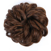 Messy Bun Hairpiece - 2I30 - Extensions and Hairpieces