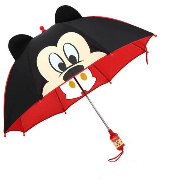 Mickey Mouse Umbrella - Kids Umbrellas