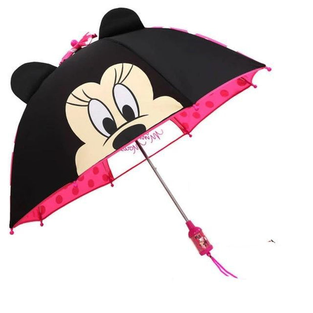 Minnie Mouse Umbrella - Kids Umbrellas