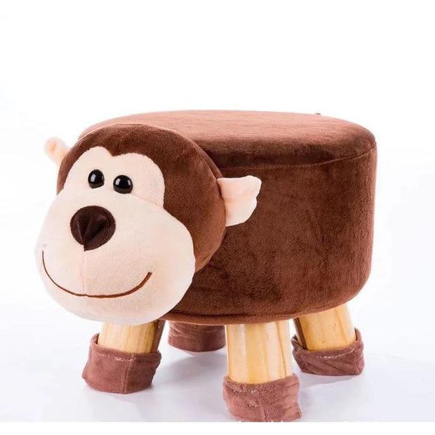 Monkey Stool - stools and ottomans
