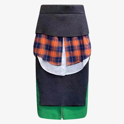 NUR - Personality Skirt - women's clothing