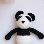 Bao the panda - THE BENJAMIN ORGANIZATION