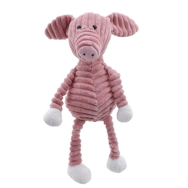 Patsy the Pig - Stuffed Animals