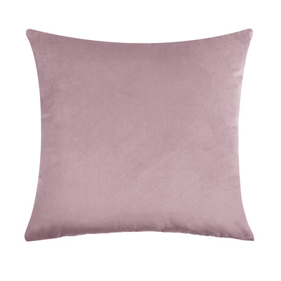 Rose Velvet Pillow Cover