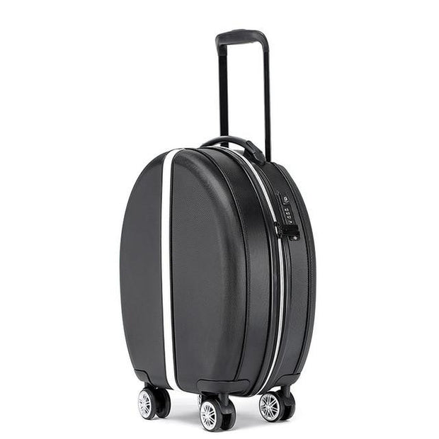 Piper II - B1 / luggage set - women's suitcases