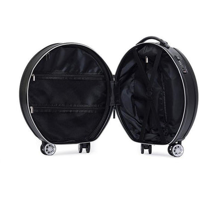 Piper II - women's suitcases