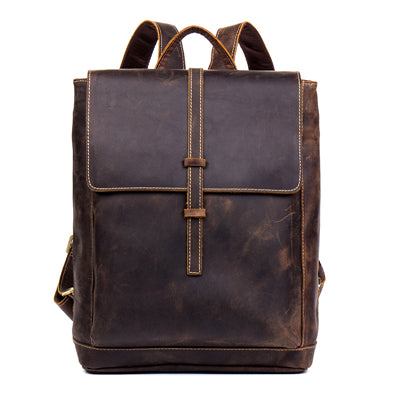 Lucas Handcrafted Backpack
