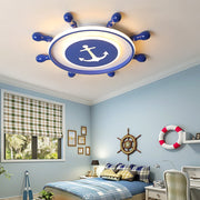 Nautical Chandelier