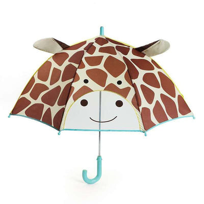 Giraffe 3D umbrella