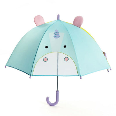 Unicorn 3D umbrella