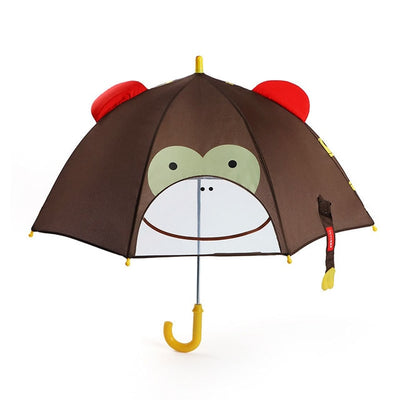 monkey 3D umbrella
