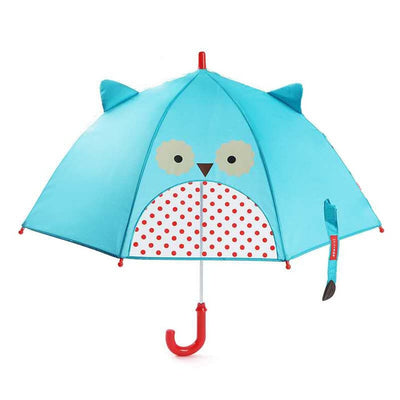Owl 3D umbrella