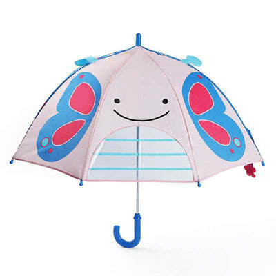 Butterfly 3D umbrella