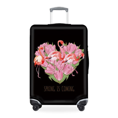 Spring is Coming Luggage Cover